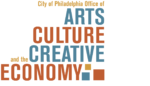 Arts, Culture & Creative Economy Logo